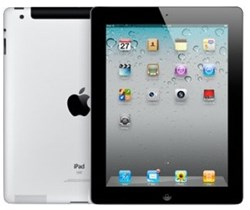 iPad Black Friday 2012